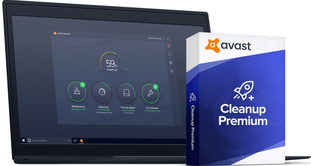 Avast Cleanup Premium Crack + License Key Free Download {Updated}