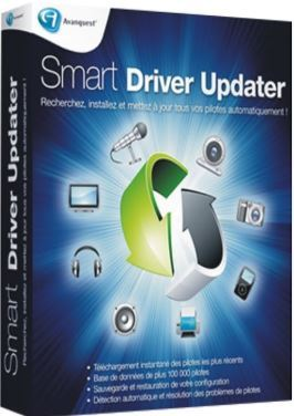 Smart Driver Updater 2020 Full Crack with Serial Key Torrent Free Download
