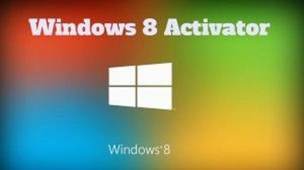 Windows 8 Activator Full Cracked + Patch Free Download {Latest Version}