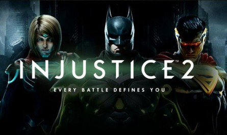 Injustice 2 CPY Crack For PC Download [2021]