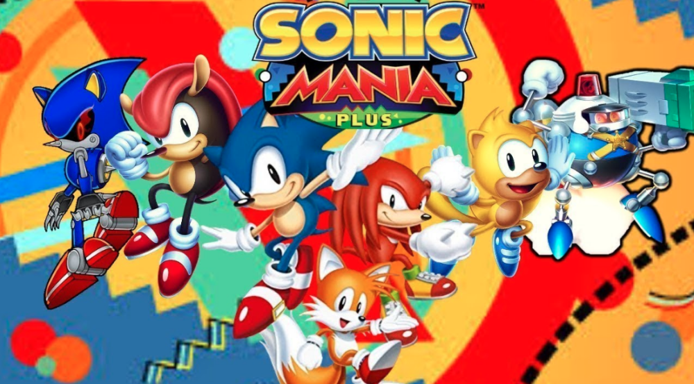 How to Unlock Debug Mode in Sonic Mania