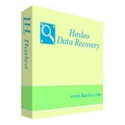 Hasleo Data Recovery 5.8 with All Editions Crack (x86/x64)