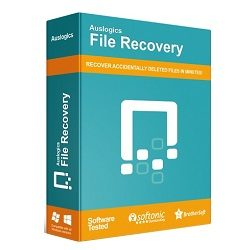 Auslogics File Recovery 10.0.0.4  Crack Download 2021