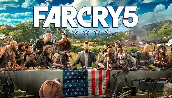 Far Cry 5 New Crack Free Download [2021]