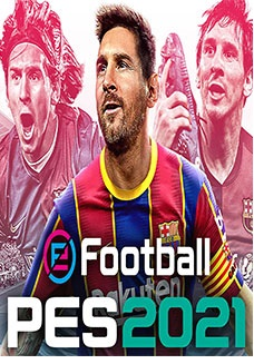 eFootball PES 2021 Crack + PC Download [Latest]