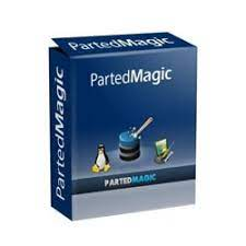 Parted Magic 2020.08.23 with Crack For Windows