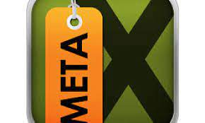MetaX 2.76 Crack with Serial Key Free Download