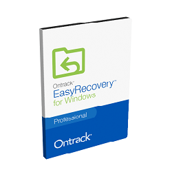 Ontrack EasyRecovery Professional 15.0.0.1  Crack + Serial Key [Latest]